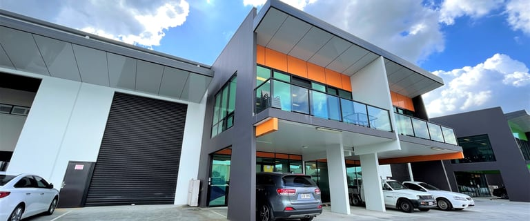 Factory, Warehouse & Industrial commercial property for lease at 6/15-19 Henry Street Loganholme QLD 4129