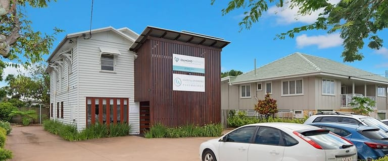Medical / Consulting commercial property for lease at 1/13 Mayes Avenue Caloundra QLD 4551