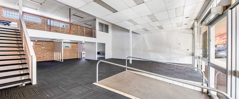 Offices commercial property for lease at 47 Howard Street Nambour QLD 4560