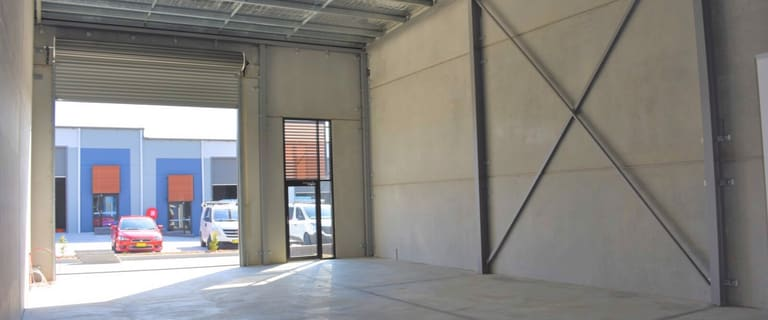 Factory, Warehouse & Industrial commercial property for lease at Unit 15, 13-15 Pacific Highway Gateshead NSW 2290