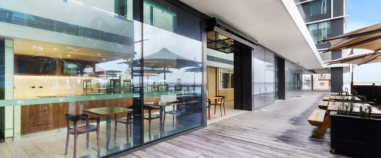 Shop & Retail commercial property for lease at 1 Barrack Square Perth WA 6000
