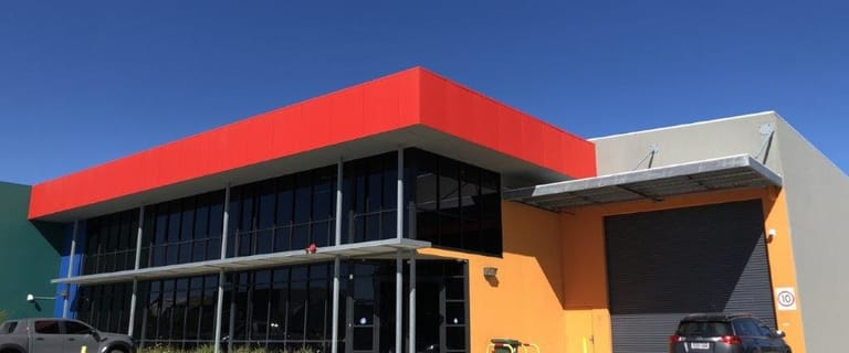 Factory, Warehouse & Industrial commercial property for lease at 30-32 Guthrie Street Osborne Park WA 6017