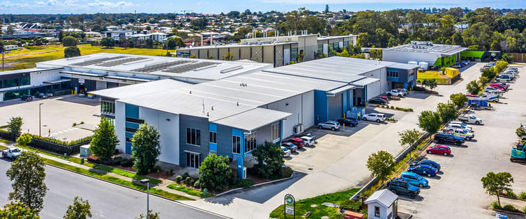 Factory, Warehouse & Industrial commercial property for lease at 9 & 11 Guardhouse Road Banyo QLD 4014