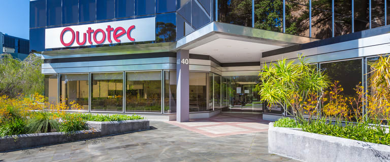 Offices commercial property for lease at 40 Kings Park Road West Perth WA 6005