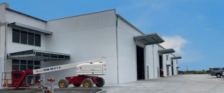 Factory, Warehouse & Industrial commercial property for lease at 42 Riverside Drive Mayfield NSW 2304