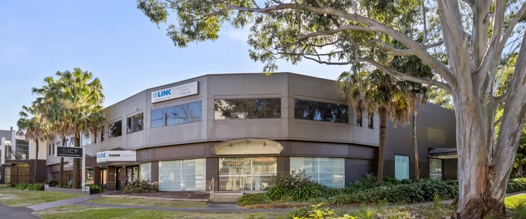 Factory, Warehouse & Industrial commercial property for lease at 179-181 Botany Road Alexandria NSW 2015