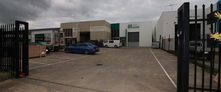 Factory, Warehouse & Industrial commercial property for lease at 8A Frankston Gardens Drive Carrum Downs VIC 3201
