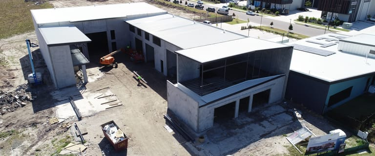 Factory, Warehouse & Industrial commercial property for lease at 1/19 Edison Crescent Baringa QLD 4551
