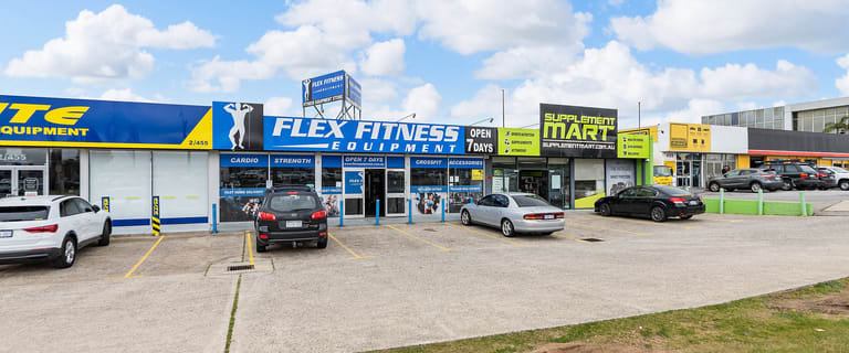 Showrooms / Bulky Goods commercial property for lease at 3/455 Scarborough Beach Road Osborne Park WA 6017