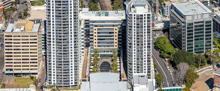 Medical / Consulting commercial property for lease at 203 Pacific Highway St Leonards NSW 2065