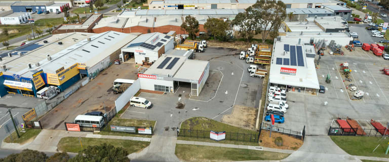 Factory, Warehouse & Industrial commercial property for lease at 184 Balcatta Road Balcatta WA 6021