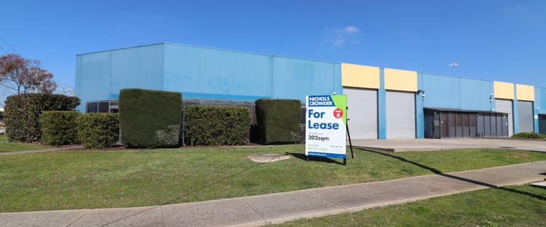Factory, Warehouse & Industrial commercial property for lease at 4/18-20 Tova Drive Carrum Downs VIC 3201