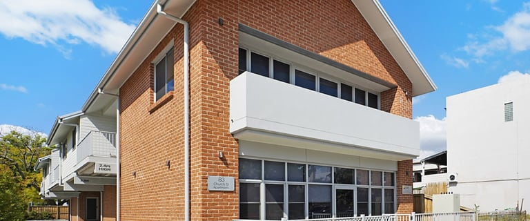 Offices commercial property for lease at 83 Church Street Maitland NSW 2320