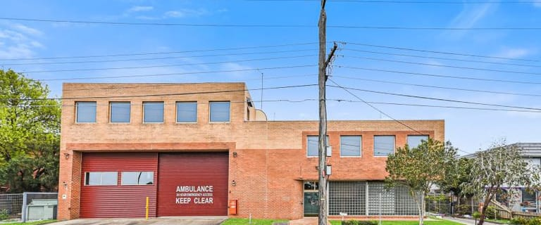 Offices commercial property for lease at 120-122 Princes Highway Dandenong VIC 3175