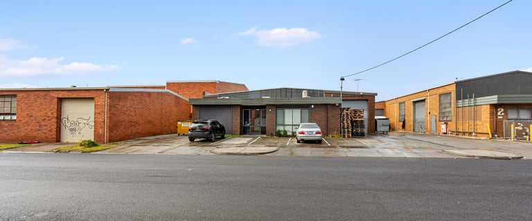 Showrooms / Bulky Goods commercial property for lease at 4 Birdum Street Moorabbin VIC 3189