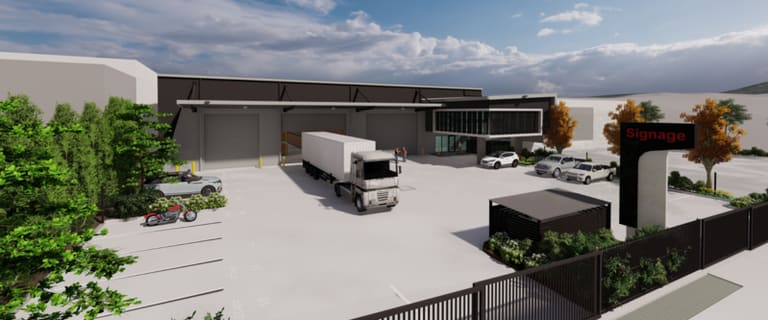 Factory, Warehouse & Industrial commercial property for lease at Lot 103 Homestead Drive Yatala QLD 4207
