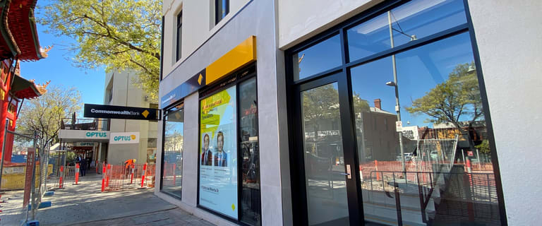 Offices commercial property for lease at Level 1/88 Gouger Street Adelaide SA 5000