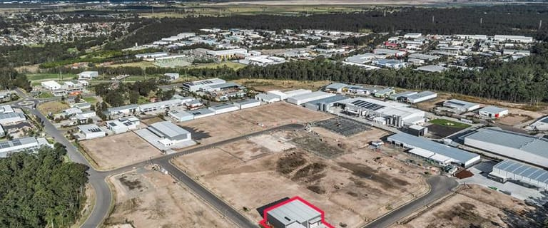 Factory, Warehouse & Industrial commercial property for lease at 13 Craftsman Close Beresfield NSW 2322
