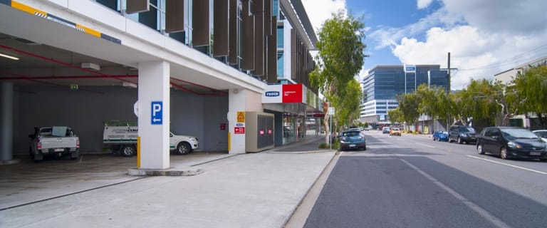 Offices commercial property for lease at 25 Montpelier Road Bowen Hills QLD 4006