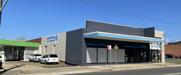 Showrooms / Bulky Goods commercial property for lease at 19-21 Ellen Street Wollongong NSW 2500