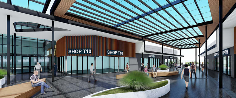 Shop & Retail commercial property for lease at Silverdale Shopping Centre Silverdale NSW 2752