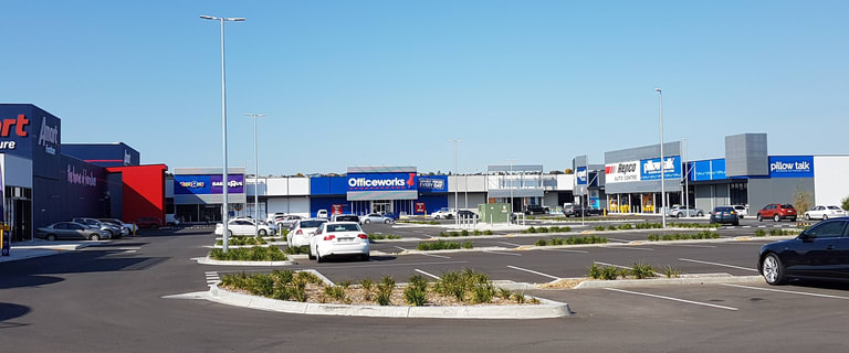 Shop & Retail commercial property for lease at 213-217 Colac Road Waurn Ponds VIC 3216