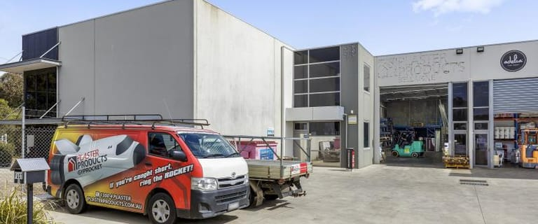 Factory, Warehouse & Industrial commercial property for lease at Factory 1, 2 Sykes Place/Factory 1, 2 Sykes Place Ocean Grove VIC 3226