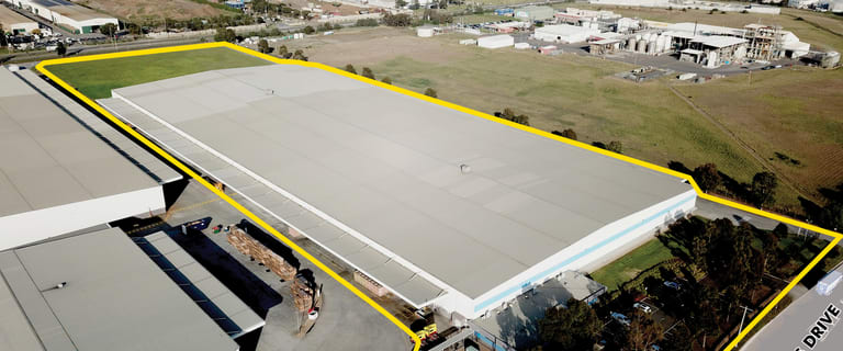 Offices commercial property for lease at Warehouse A/13-19 William Angliss Drive Laverton North VIC 3026