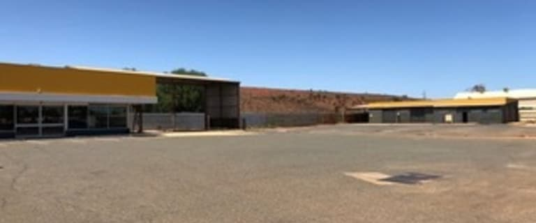Factory, Warehouse & Industrial commercial property for lease at 223-225 Boulder Road South Kalgoorlie WA 6430