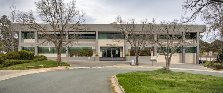 Offices commercial property for lease at 11 & 12/3-5 Phipps Close Deakin ACT 2600