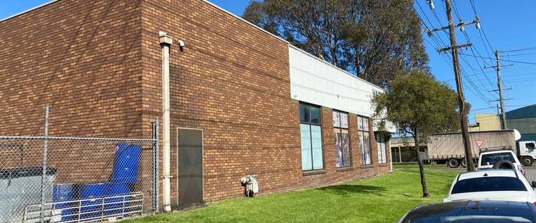 Factory, Warehouse & Industrial commercial property for lease at 1/417-419 Hammond Road Dandenong South VIC 3175