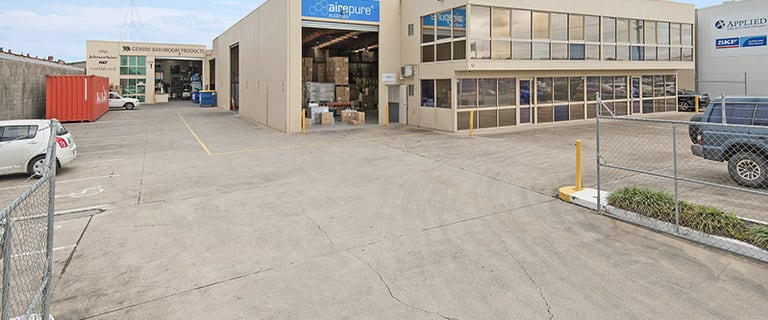 Factory, Warehouse & Industrial commercial property for lease at 2 & 3/477 Newman Road Geebung QLD 4034