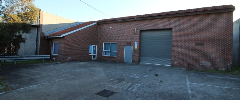 Factory, Warehouse & Industrial commercial property for lease at 3 Titan Drive Carrum Downs VIC 3201