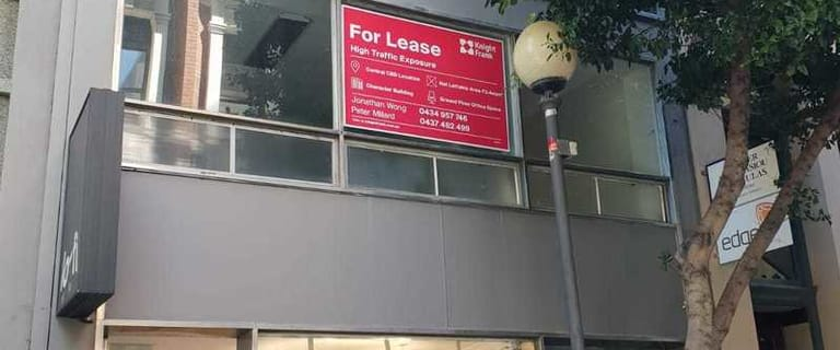 Shop & Retail commercial property for lease at 15 Howard Street Perth WA 6000