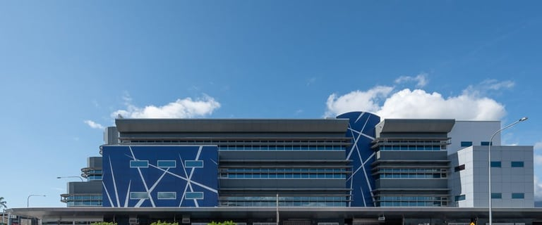 Offices commercial property for lease at Level 2, 120 Bunda Street Cairns City QLD 4870