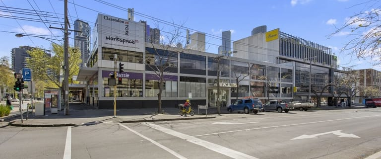 Offices commercial property for lease at 201-205 Clarendon Street South Melbourne VIC 3205