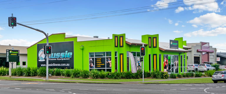 Offices commercial property for lease at 1 Kayleigh Drive Maroochydore QLD 4558