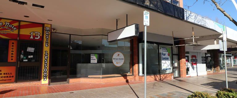 Shop & Retail commercial property for lease at 11-19 Wells Street Frankston VIC 3199