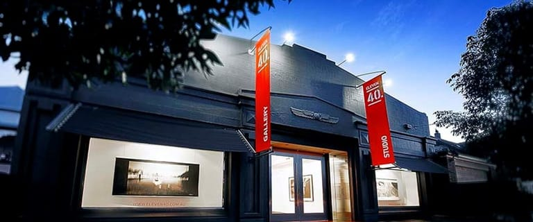 Offices commercial property for lease at 1140 Malvern Road Malvern VIC 3144