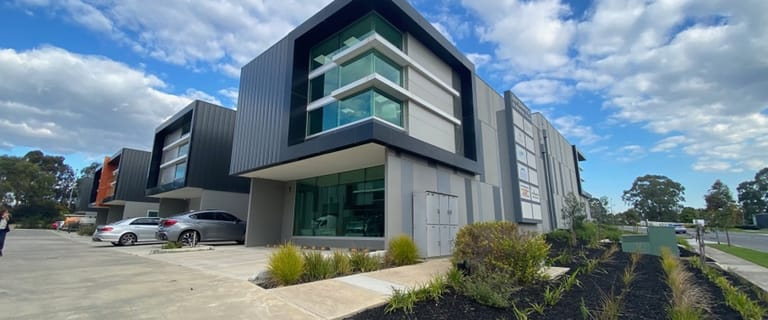 Factory, Warehouse & Industrial commercial property for lease at 1/8 Enterprise Drive Rowville VIC 3178