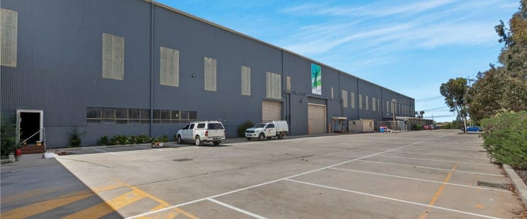 Factory, Warehouse & Industrial commercial property for lease at 1/64-66 Mcarthurs Road Altona North VIC 3025