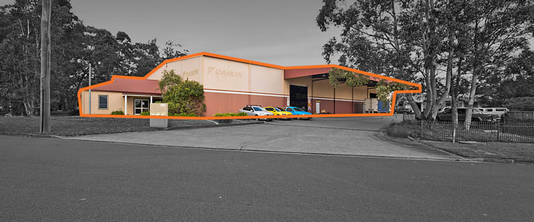 Factory, Warehouse & Industrial commercial property for lease at 52A Pendlebury Road Cardiff NSW 2285