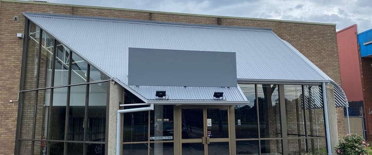Showrooms / Bulky Goods commercial property for lease at 355-357 Warrigal Road Cheltenham VIC 3192