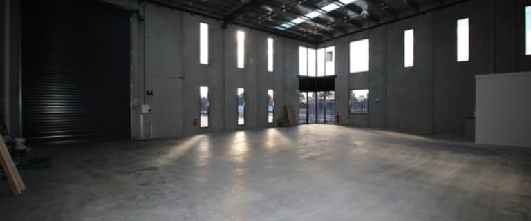 Factory, Warehouse & Industrial commercial property for lease at 1 Optic Way Carrum Downs VIC 3201