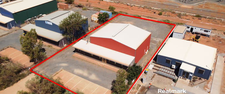 Factory, Warehouse & Industrial commercial property for lease at Wedgefield WA 6721