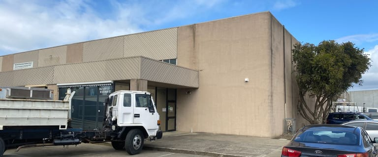 Factory, Warehouse & Industrial commercial property for lease at 3/18-20 Rhur Street Dandenong South VIC 3175