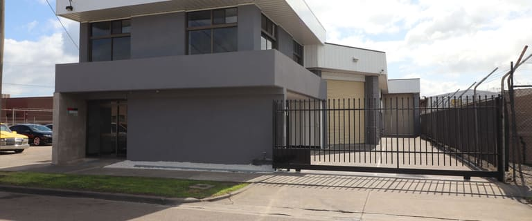 Factory, Warehouse & Industrial commercial property for lease at 14 Tooyal Street Frankston VIC 3199