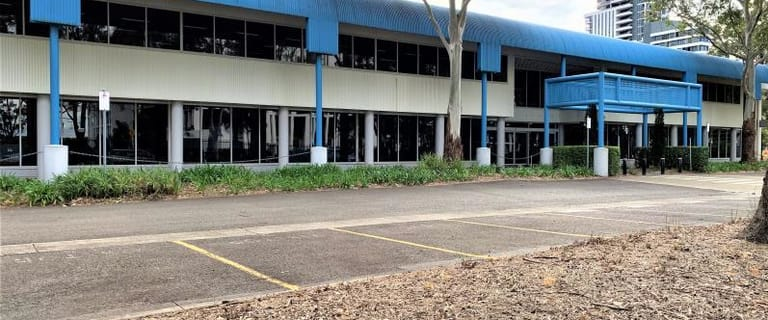 Factory, Warehouse & Industrial commercial property for lease at Unit/3 Figtree Drive Sydney Olympic Park NSW 2127