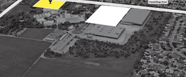 Factory, Warehouse & Industrial commercial property for lease at 38-44 Panalatinga Road Old Reynella SA 5161