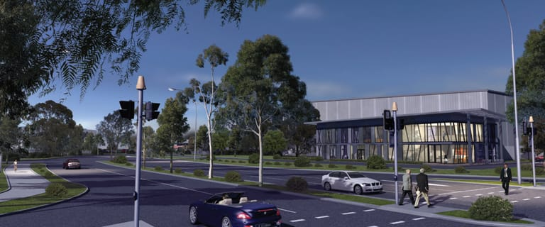 Factory, Warehouse & Industrial commercial property for lease at 280 Evans Road Cranbourne West VIC 3977